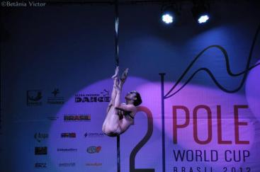 NATASHA WANG 2012 Pole World Cup (Brasil) Choreography by Kelly Yvonne VIDEO: http://www.youtube.com/watch?v=OEDbj2C0T3g&feature=share&list=UUHd4Kj8ZIzrW8zWksqkBTMw
