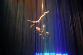 JENNIFER KIM 2011 BLOODSTREAM for Girl Next Door - a pole dance soiree (Hollywood) Choreography by Kelly Yvonne VIDEO: http://www.youtube.com/watch?v=KK1YLBrtxUA