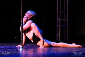 MARY KOLACINSKI 2012 National Aerial Pole Art (Las Vegas) 3rd Place Choreography by Kelly Yvonne VIDEO: http://www.youtube.com/watch?v=sMqVjmw7L3M&feature=plcp