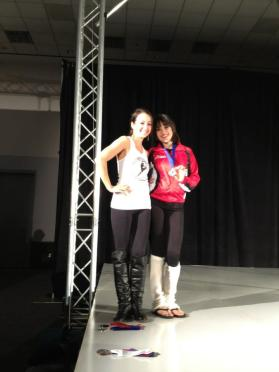 MARGARIT DAVTIAN 2013 Pacific Pole Championships (Los Angeles) 1st Place Coaching by Kelly Yvonne VIDEO: http://www.facebook.com/photo.php?v=10151365698111028&notif_t=like