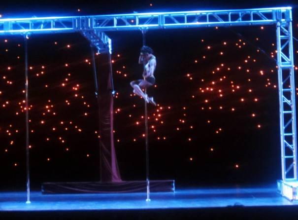 SASJA LEE 2013 US National Championships (Las Vegas) Choreography by Kelly Yvonne VIDEO: https://www.youtube.com/watch?v=q63e5XZ5PN4&feature=c4-overview&list=UUzUPjd2AQ636B87Pgt868XQ