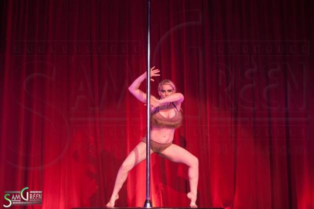 STACEY CRAVEN 2013 Pole Classic Choreography by Kelly Yvonne VIDEO: http://www.youtube.com/watch?v=E-_uAlCxxEY&feature=youtu.be