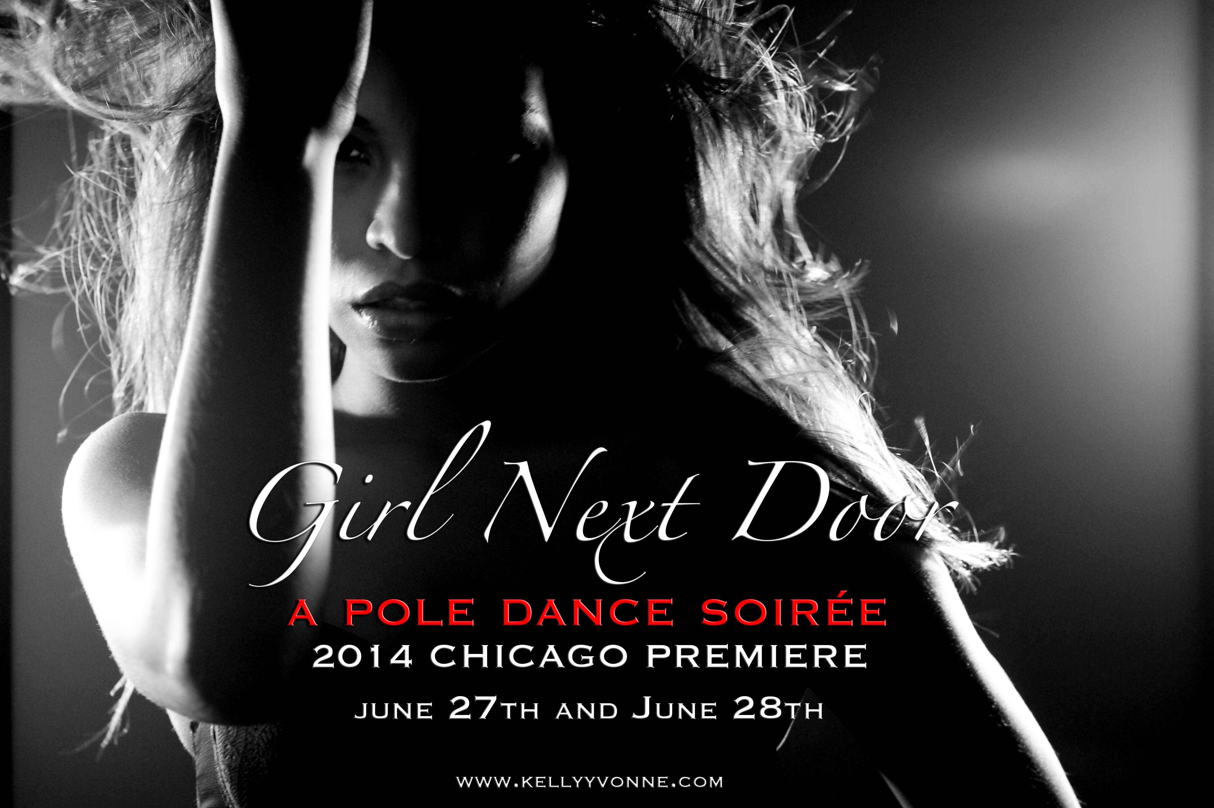 Girl Next Door Chicago RETREAT